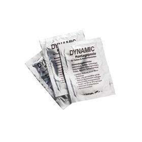 Dynamic Karbon Monteringspasta 5 g sølv